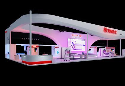 CMEF 医疗器械博览会