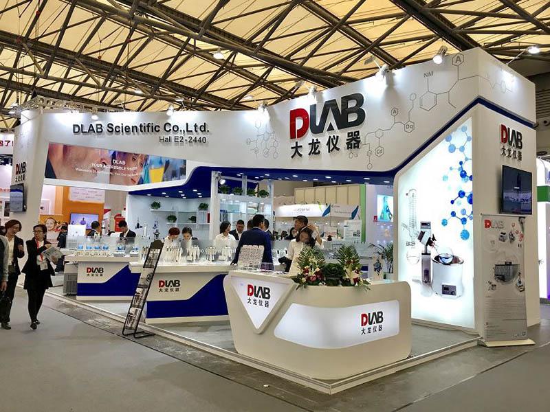北京专业展台设计搭建价格标准是多少