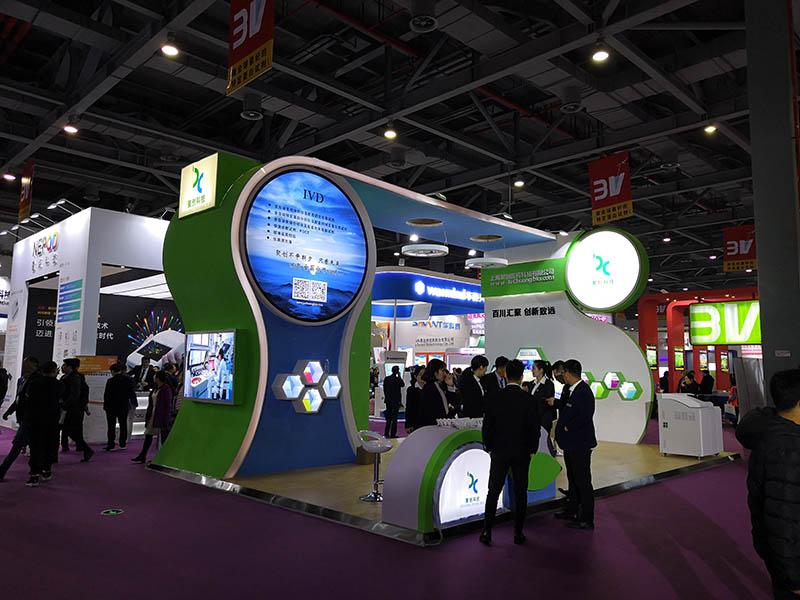 北京展览设计要遵循哪些规则