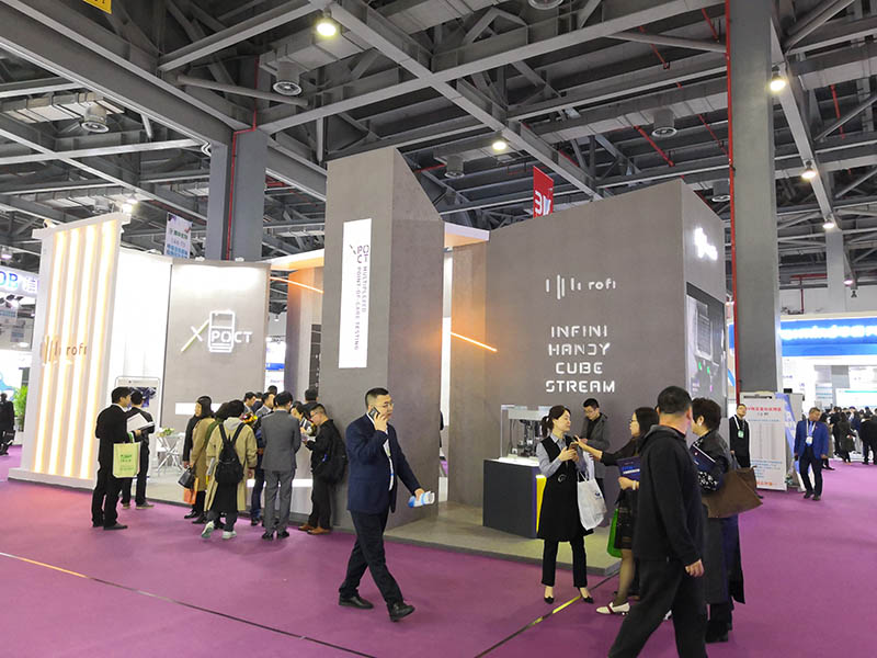 北京展台设计设计的原则是什么?