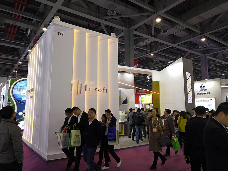 北京如何做好展台设计搭建