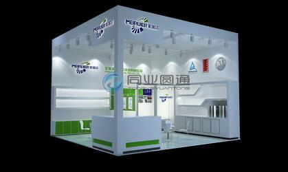 展厅设计中立体规划空间的特点