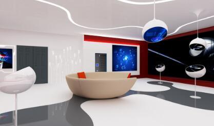 展厅设计的设计类型有哪些