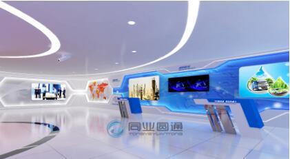 北京展厅设计公司浅析展厅设计如何让空间理想化