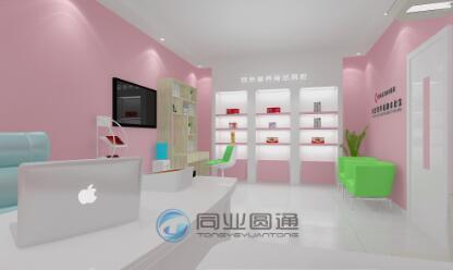 北京展厅设计公司浅析企业展厅设计如何节约成本