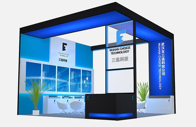 企业展厅设计是您提高企业知名度的捷径