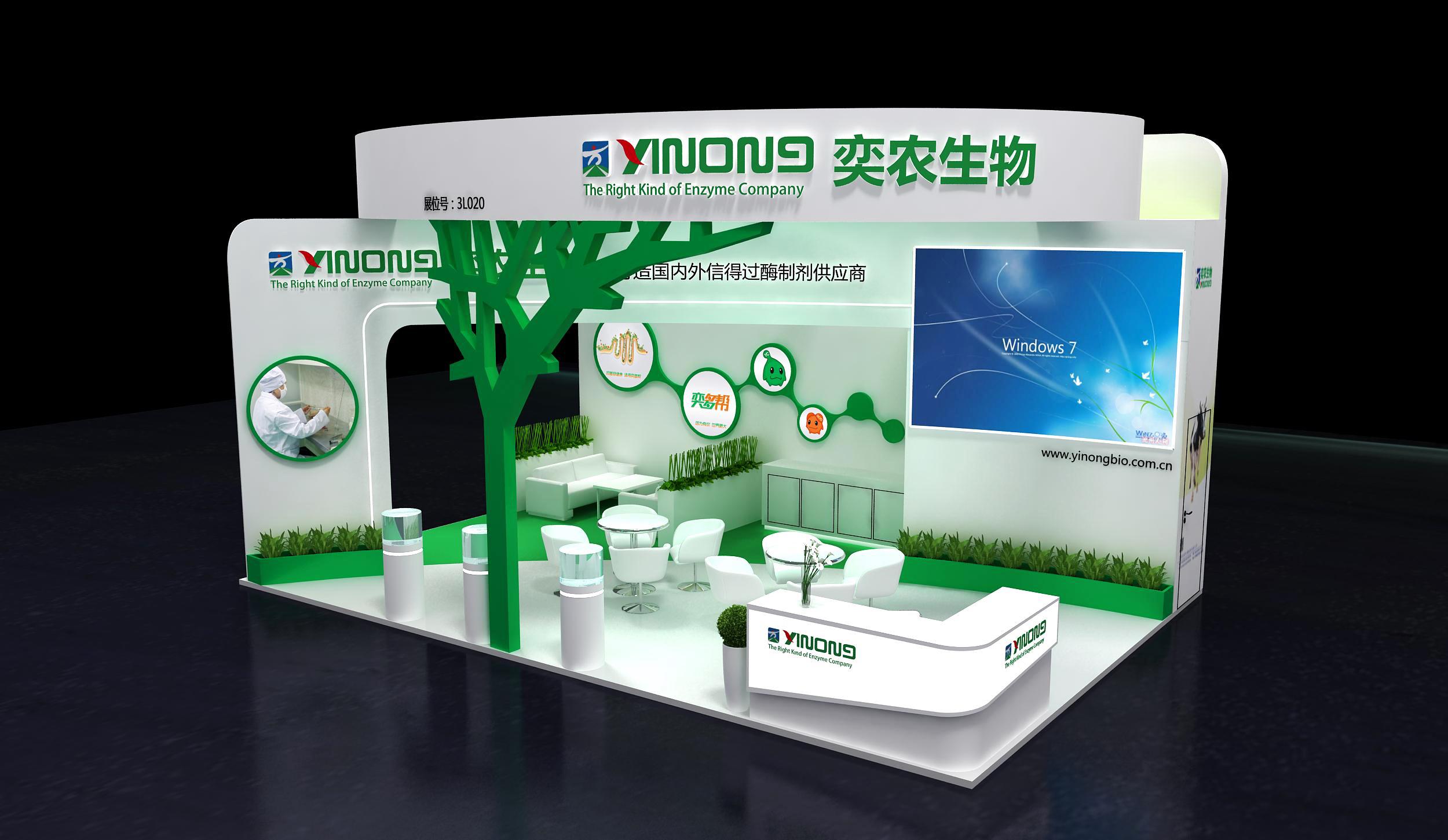 北京展厅设计公司浅析展厅施工的流程