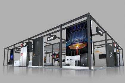 北京展台搭建公司浅析企业展厅设计的关键要素